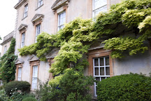 Iford Manor: The Peto Garden, Bradford-on-Avon, United Kingdom