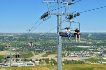 Skyline Luge Calgary, Calgary, Canada