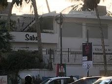 Sabs The Salon karachi