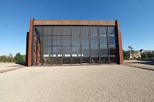 Krannert Center for the Performing Arts, Urbana, United States