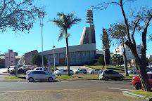 Praca Willy Barth, Toledo, Brazil