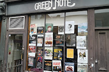 Green Note, London, United Kingdom