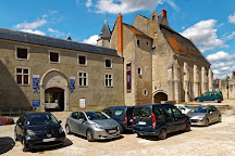 Chateau de Beaugency, Beaugency, France
