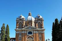 Santuario Della Madonna Del Castello Di Fiorano, Fiorano Modenese, Italy