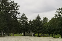 Woodlawn National Cemetery, Elmira, United States