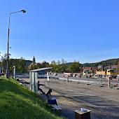 Автобусная станция   Český Krumlov Český Krumlov