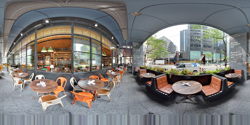 Drake One Fifty | Toronto Google Business View