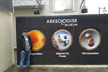 Museum of Archaeology (Arkeologisk Museum), Stavanger, Norway