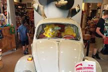 Bubblegum Alley, San Luis Obispo, United States