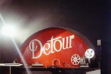 Detour, Rome, Italy