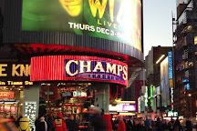 Champs Sports, New York City, United States