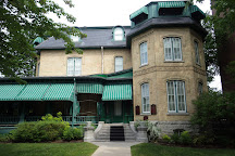 Laurier House National Historic Site, Ottawa, Canada