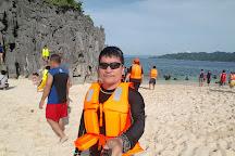 Lahos Island, Caramoan, Philippines