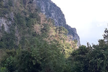 Khao Luk Chang Bat Cave, Khao Yai National Park, Thailand