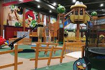 Angry Birds Activity Park, Kuusamo, Finland