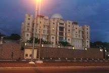 Cour Constitutionnelle, Libreville, Gabon