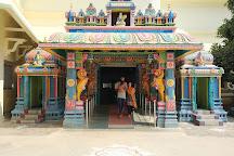 Yogi Ram Surath Kumar Ashram, Tiruvannamalai, India