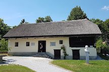 Open-Air Museum of Josip Jurčič, Ivančna Gorica, Slovenia