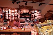 Il Maso dello Speck - Tito, Bressanone, Italy