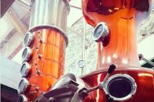 Da Mhile Distillery, Llandysul, United Kingdom