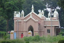 Kanpur Memorial Church, Kanpur, India