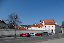 Church Heritage Museum, Vilnius, Lithuania