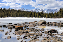 Brainard Lake Recreation Area, Ward, United States