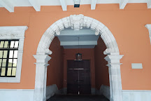 Palacio de Gobierno, Aguascalientes, Mexico