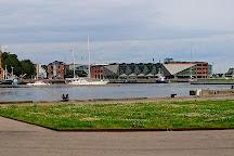 Herakles og Hydraen, Helsingoer, Denmark