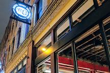 Barrel Theory Beer Company, Saint Paul, United States