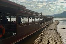 Shompoo Cruise, Luang Prabang, Laos