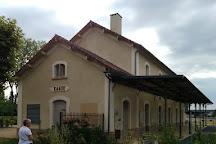 La Domus de Cieutat, Elusa, Eauze, France
