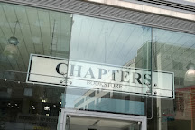 Chapters Bookstore, Dublin, Ireland