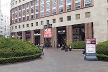 Teatro Nuovo, Milan, Italy