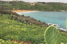 Tal Mixta Cave, Nadur, Malta