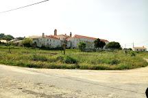 Convent of Sao Bento de Castris (Evora), Evora, Portugal