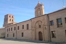 Monasterio de San Pedro de las Duenas, Sahagun, Spain