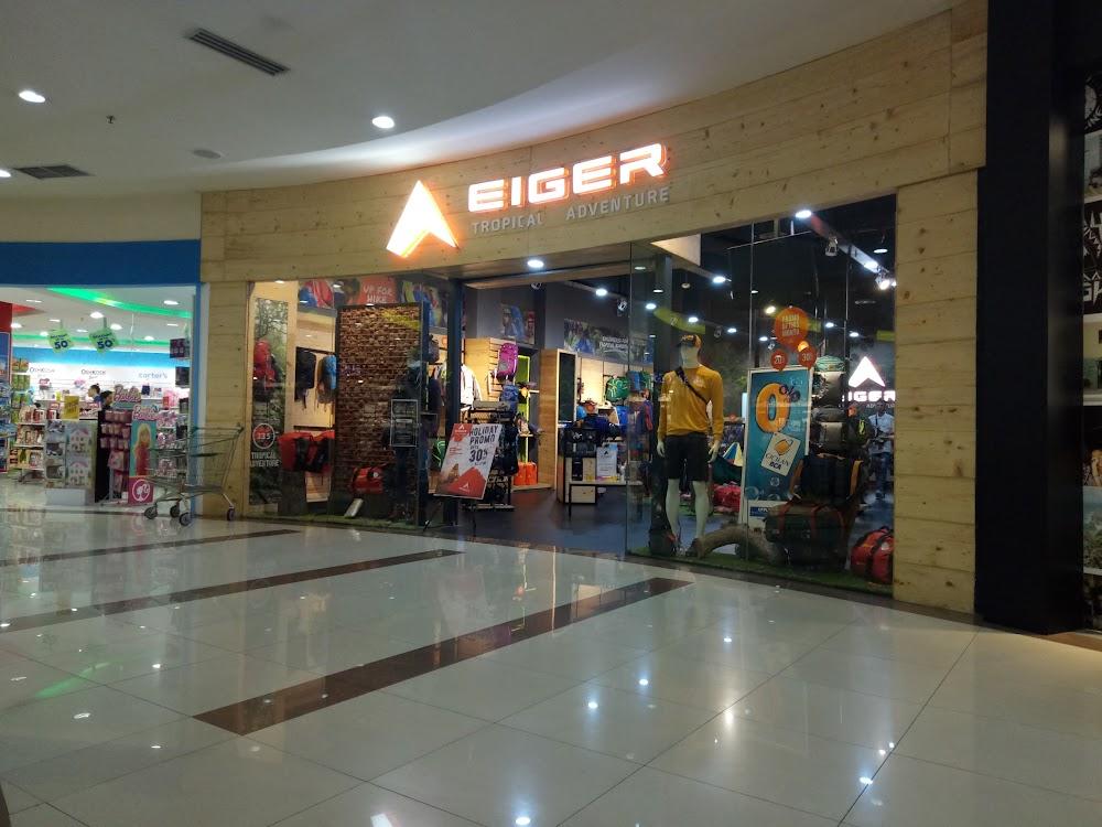 Eiger Adventure Store Mall Olympic Garden Jl Kawi No 24 First Floor No 13 Mall Olympic Garden Kauman Bareng Klojen Kauman Klojen Kota Malang Jawa Timur 65116 Indonesia