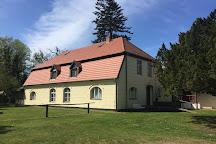 Forst- und Jagdmuseum Ferdinand von Raesfeld, Born auf dem Darss, Germany