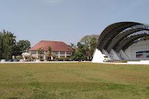 Marine Drive, Kochi (Cochin), India