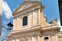 Chiesa Madre San Giorgio, Locorotondo, Italy