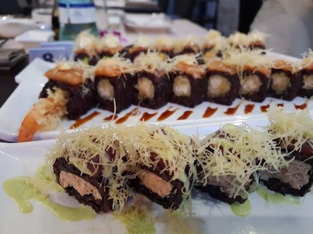 Koya Sushi Asian Restaurant