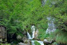 Area Natura Rio Bianco, Stenico, Italy