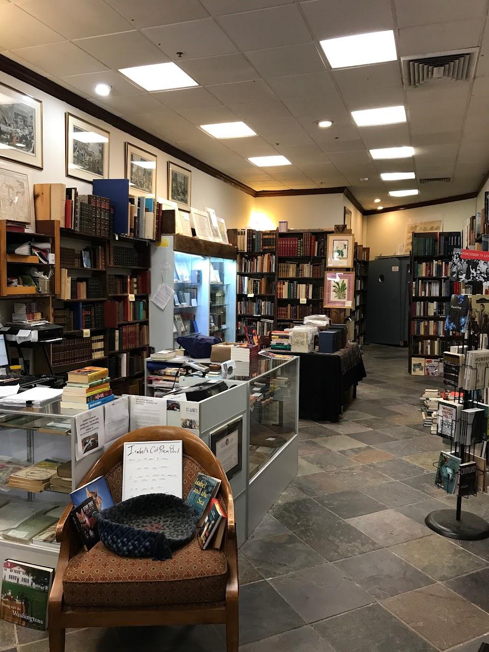 Crescent City Books