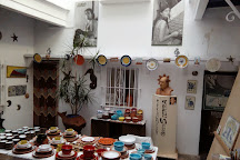 Ceramic Creative GresSierra, Chiclana de la Frontera, Spain