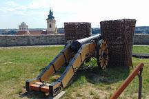 Eger Castle, Eger, Hungary