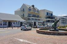 Village Square, Hermanus, South Africa