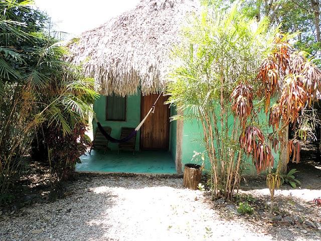Cabañas Calakmul