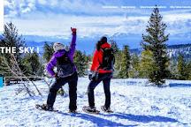 Tahoe Snowshoe Tours, Incline Village, United States