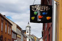 Lysgaard Ceramics, Roros, Norway